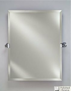 Afina Double Arch Mirror Without Mounting Brackets 24