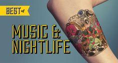 Best of Chicago 2014: Music & Nightlife