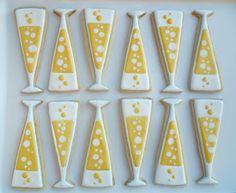 NYE Cookies