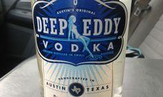Deep Eddy Vodka - Austin,Tx.