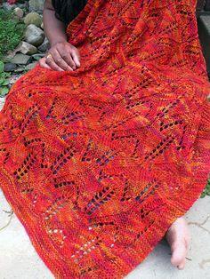 Knitty: Fall 2007