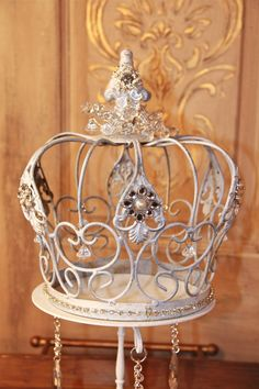 crowns to embellish - Google Search