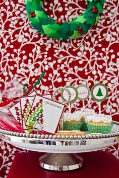 Hostess with the Mostess® - Classic Holiday Party