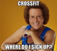 poni, crossfit inspir, laugh, picture quotes, jokes, funni thing, crossfit crazi, crossfit quot, motiv