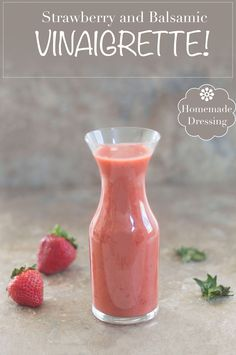 Quick, easy Strawber