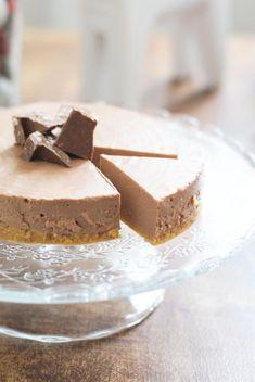 Cheesecake au Tobler