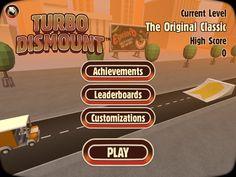 Turbo Dismount App by Secret Exit Ltd.