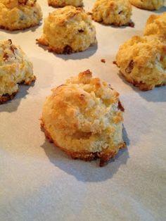 I'm A Celiac: Bacon Ranch Cheddar Puffs