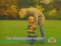 Pampers Baby Dry - Nappy Pressure UK Version - Commercial - 1995 http://www.pampers.com/globalsplash