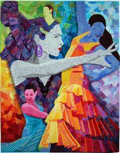 Flamenco Fantasy | Michelle Jackson