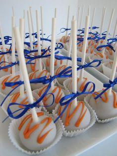 Cake Pop Idea