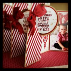cards by carli: Framelit dies from stampin up, Christmas messages, gorgeous grunge