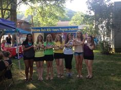Sorority Women: Much More Than A Stereotype
