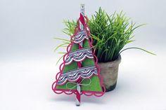 christma card, card idea, pencil tree, class card, holiday tutori, christma idea, craft fair, christma craft, tree tutori