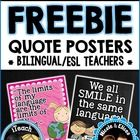 """We designed this resource specifically for our collaborative """"iTeach Bilinguals"""" website at www.iTeachBilinguals.com. We've included both a PDF fil..."""