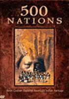 500 Nations | dir. Jack Leustig
