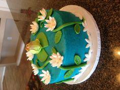 Epic movie cake