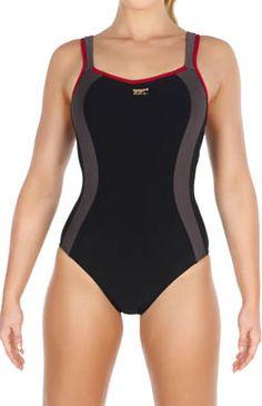 Panache Sport Swimsuit SW7340 #kostium_kąpielowy