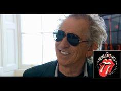 ▶ Happy Birthday Keith Richards! - YouTube