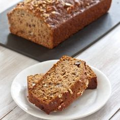 Up to your ears in zucchini? Time for zucchini bread! #foodgawker
