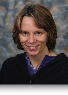 Dr. Caitlin Griffith, University of Arizona LPL