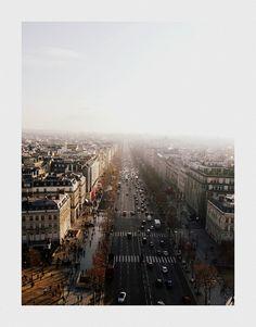 Paris #cityisyours