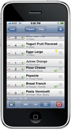 Grocery Gadget.....Love It!