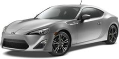 """The #Scion FR-S has been named the """"Coolest Car Under $25,000 in 2014"""" for the 2nd year in a row! Scion FR-S Locks Down 'Cool' with KBB.com"""