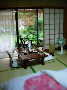 Japanese dollhouse miniature