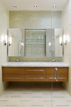 Young - modern - bathroom - san francisco - John Lum Architecture, Inc. AIA