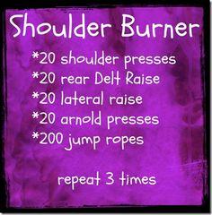 fit, tone, shoulder, shape, health, activ, workout
