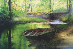 BRUSHY FORK - Mitchell Tolle