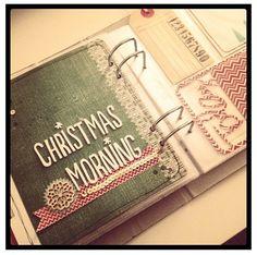 #DecemberDaily inspiration:  Christmas morning