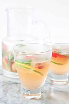 Yummy #Summer #Sangria