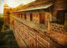 huge templ, temples, trey ratcliff, architectur, mighti templ, agra fort, india, travel, photographi