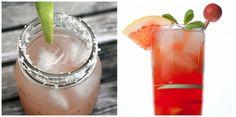 Summer Sips: Deep Eddy Ruby Red Vodka