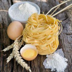 Easy Recipe: Simple Egg Pasta