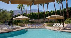 Desert Sun Resort has acres of landscaped grounds, a full spa and 354 days of sunshine a year, all in a great location a mile from downtown Palm Springs and the Palm Springs International Airport.  It's everything you need for a perfect clothes free vacation whether you're a nudist, naturist or total novice