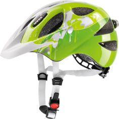 Coolest bike helmets for kids: Uvex Hero bike helmet for toddlers