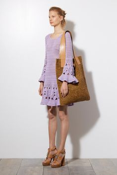 Michael Kors | Resort 2015 Collection