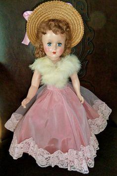 Mary Hoyer Gigi rare doll - Nancy Ann Storybook Doll