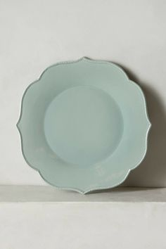 Anthropologie  Lotus Side Plate