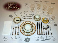 How to organize the cutlery