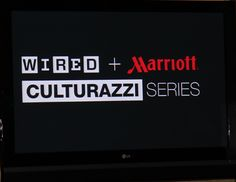 Marriott Meetup: Five Startups to Watch event at the Boston Marriott Long Wharf. #Culturazzi
