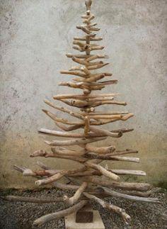 Arbre De Noël Créatif