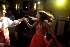 See the best (and worst!) #dance moves of the 2014 prom season