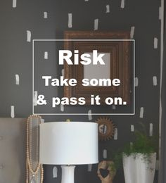Dashes, Risk and Imp