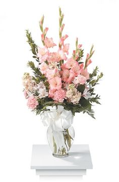 Flower Vases for Weddings - Church Decorations