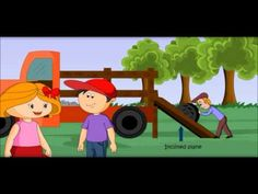 Simple Machines video for kids
