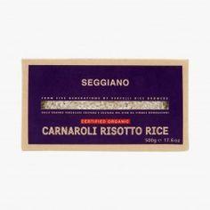 Riz pour risotto Carnaroli bio